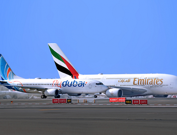 Together. Explore the world. Emirates and flydubai partnership announces first codeshare routes