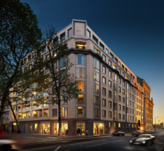 ST EDWARD TO LAUNCH PRESTIGIOUS RIVERSIDE ADDRESS IN THE HEART OF HISTORIC WESTMINSTER