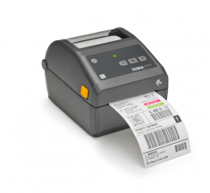 Zebra Marks 35th Anniversary of Barcode Printer Line by Introducing Next Generation of Intelligent Printers