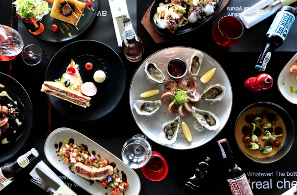 French Charcuterie Promotion at Scarlett Wine Bar & Restaurant