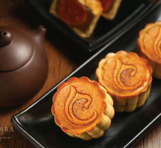 SAVOUR MID-AUTUMN FESTIVAL AND THE BEST MOONCAKES FROM CENTARA GRAND BEACH RESORT & VILLAS HUA HIN