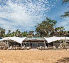 New M Beach Club in Phuket