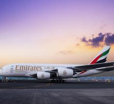"""Make Dubai Your Family's Winter Getaway with Emirates' """"Kids Fly Free"""" Travel Deals and Services"""