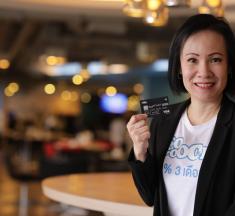 บัตรเครดิต ทีเอ็มบี โชว์ฟอร์มยอดบัตรอนุมัติออนไลน์โต 52% ด้านยอดใช้จ่ายโตขึ้น 51%
