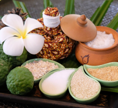PICK YOUR TREAT FOR YOUR PERFECT PLEASURE AT SPA CENVAREE, CENTARA GRAND HUA HIN