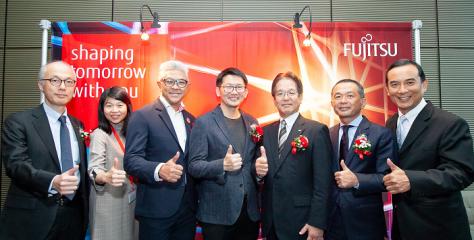 Fujitsu Asia Conference 2018