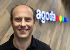 Agoda: Agoda appoints Ittai Chorev as Chief Marketing Officer