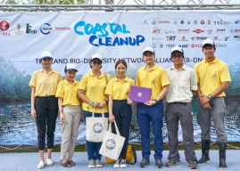 Singha Estate Joins Bio-Diversity Network Alliance (B-DNA) Underscores its Commitment to Nature and Biodiversity Conservation in Thailand