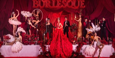 """PARK HYATT BANGKOK IN COLLABORATION WITH LOTUS ARTS DE VIVRE  TO STAGE TWO EXCLUSIVE NIGHTS OF """"SHOW ME HOW YOU BURLESQUE THEATRICAL & GASTRONOMIC EXTRAVAGANZA"""" IN THE BALLROOM OF PARK HYATT BANGKOK FRIDAY, SEPTMEBER 11 & 12, 2020"""