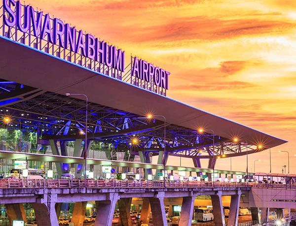 EEC พลิกโฉม Greater Bangna สู่ Aerotropolis-เมืองศูนย์กลางการบินแบบสากล