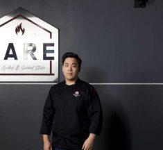 """RARE BKK ร้านอาหารไฟน์ไดนิ่งแห่งใหม่ ได้ฤกษ์เปิดตัวอย่างเป็นทางการ  พร้อมมอบประสบการณ์สุดพิเศษ กับคอร์สเมนูประจำฤดูกาล """"FRENCH FINE"""""""